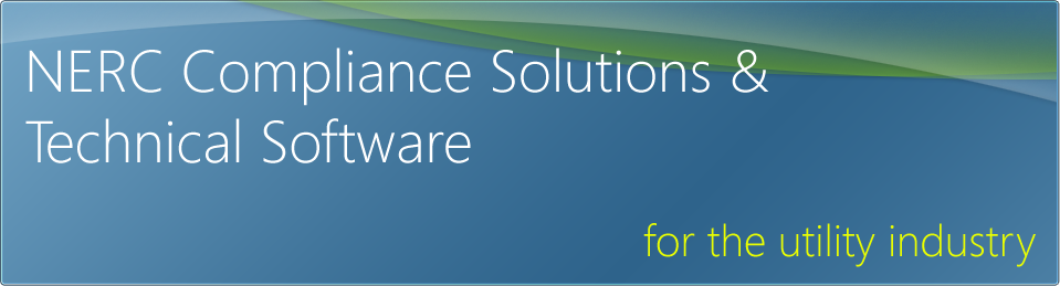 NERC Compliance, Towerline Software